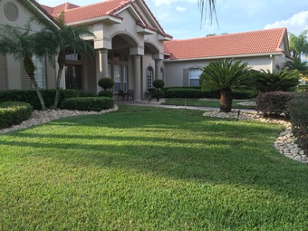 Lawn Care Service in Ocoee, FL, 34761
