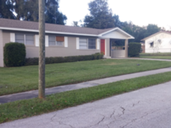 Lawn Care Service in Deland, FL, 32720