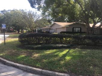 Lawn Care Service in Winter Park, FL, 32792