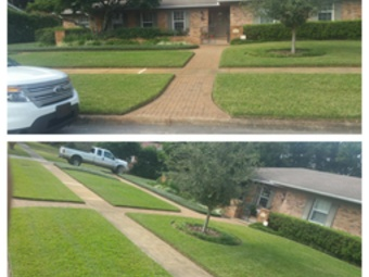 Lawn Care Service in Orlando , FL, 32818