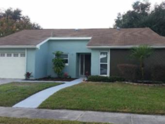 Lawn Care Service in Orlando , FL, 32818