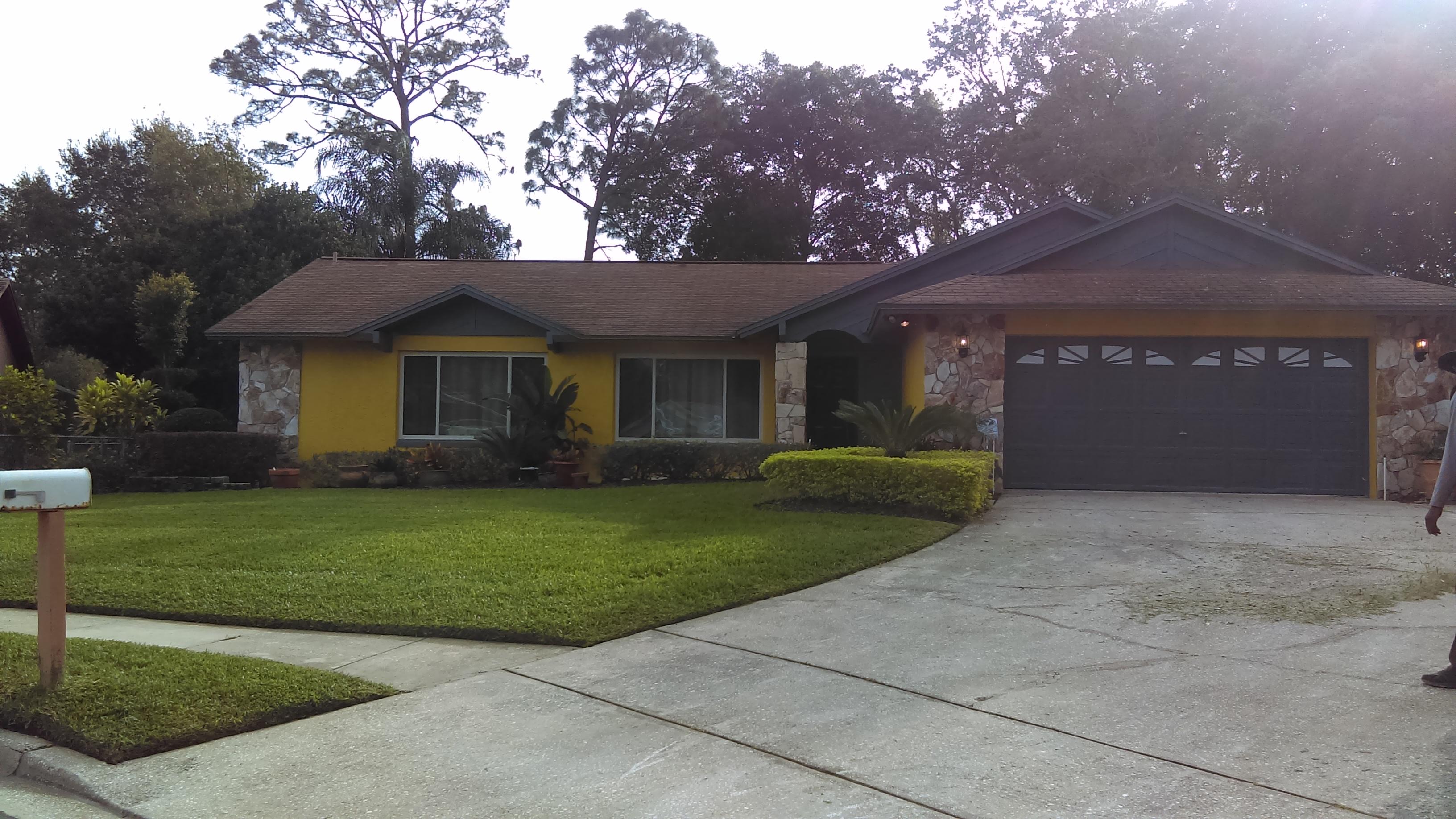 Lawn Care Service in Orlando, FL, 32860