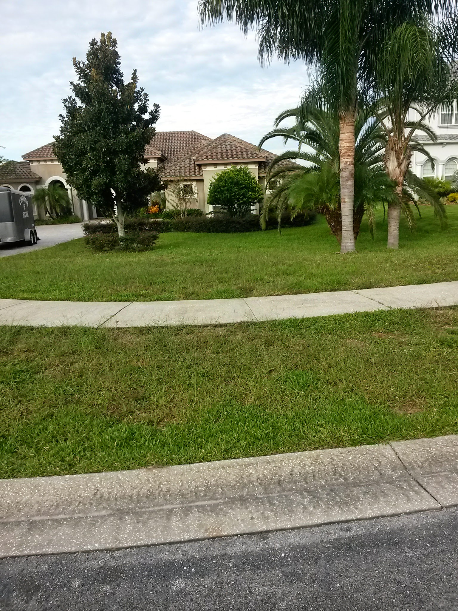 Lawn Care Service in Orlando, FL, 32808