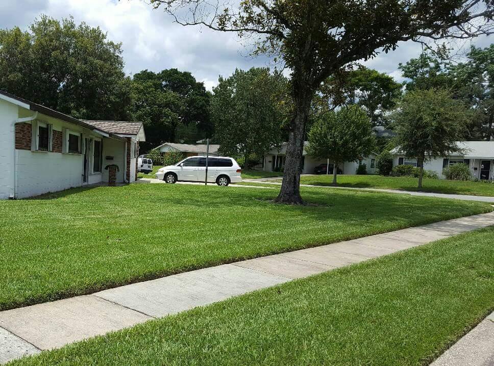 Lawn Care Service in Winter Springs , FL, 32817
