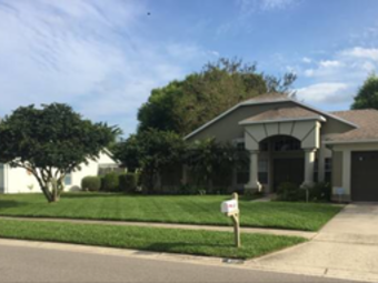 Lawn Care Service in Oviedo, FL, 32765
