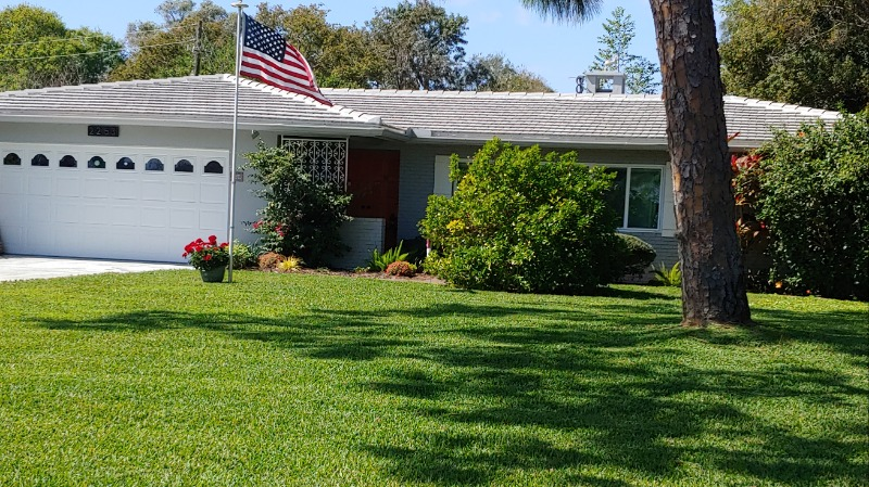 Lawn Care Service in Largo, FL, 33773