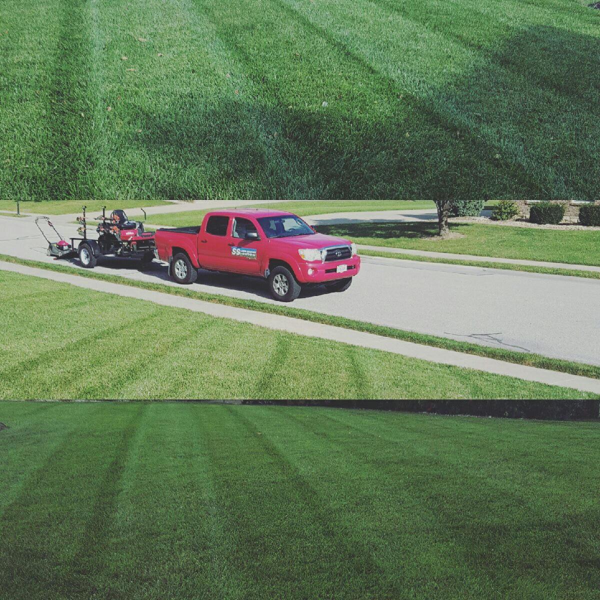 Lawn Care Service in Belleville, IL, 62220