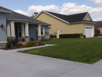 Lawn Care Service in Lakeland, FL, 33803