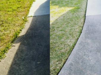 Lawn Care Service in Houston, TX, 77028