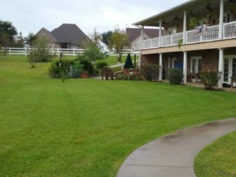 Lawn Care Service in Richmond, TX, 77406