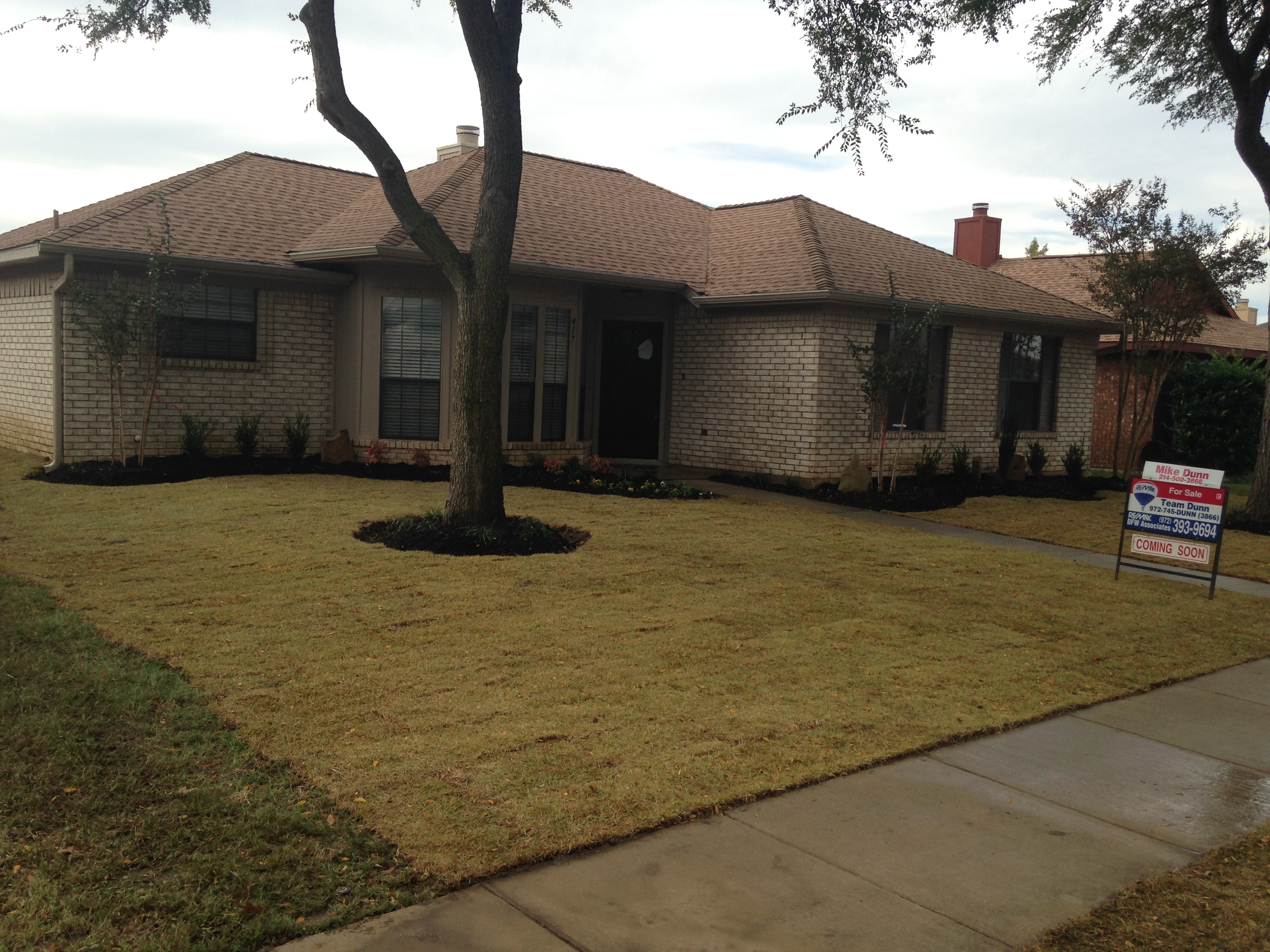 Lawn Care Service in Denton , TX, 76208