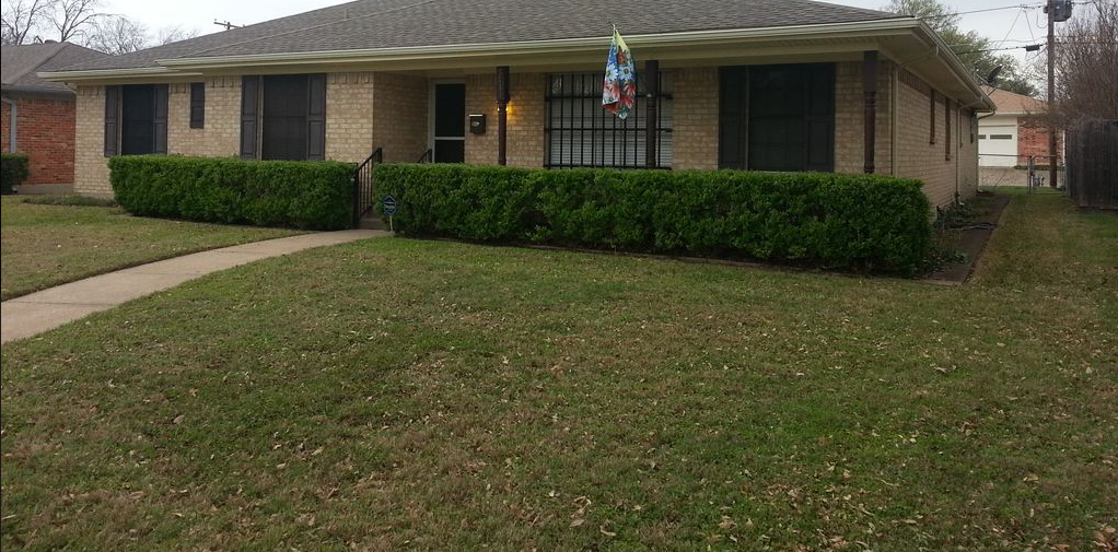 Lawn Care Service in Dallas, Tx, 75224