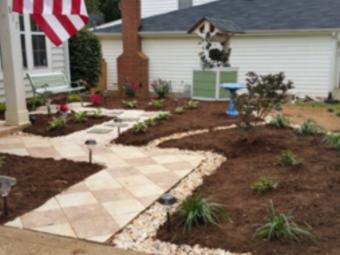 Lawn Care Service in Charlotte, NC, 28207