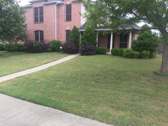 Lawn Care Service in Mansfield, TX, 76140