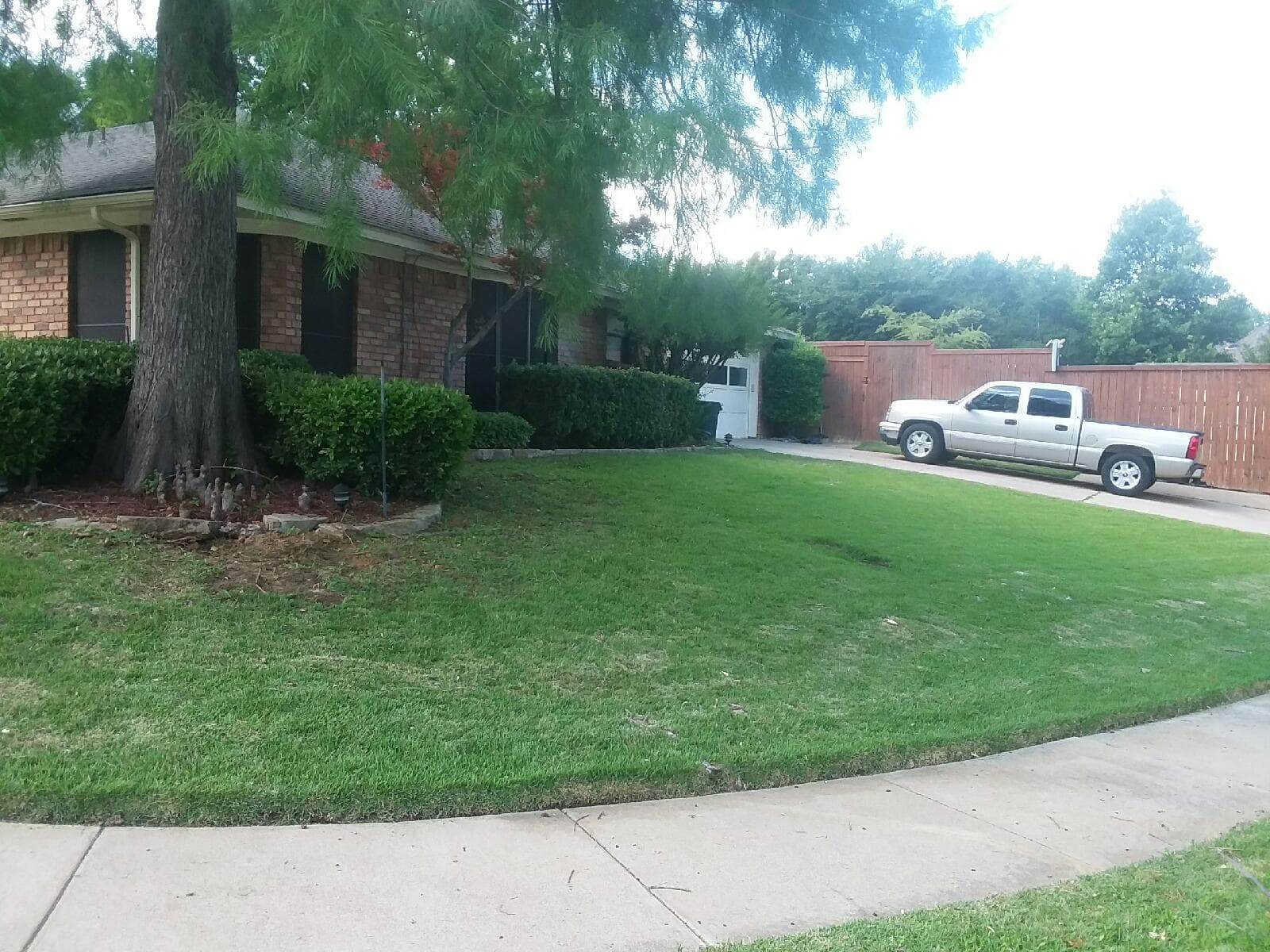 Lawn Care Service in Bedford, TX, 76021