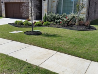 Lawn Care Service in Irving, TX, 75063