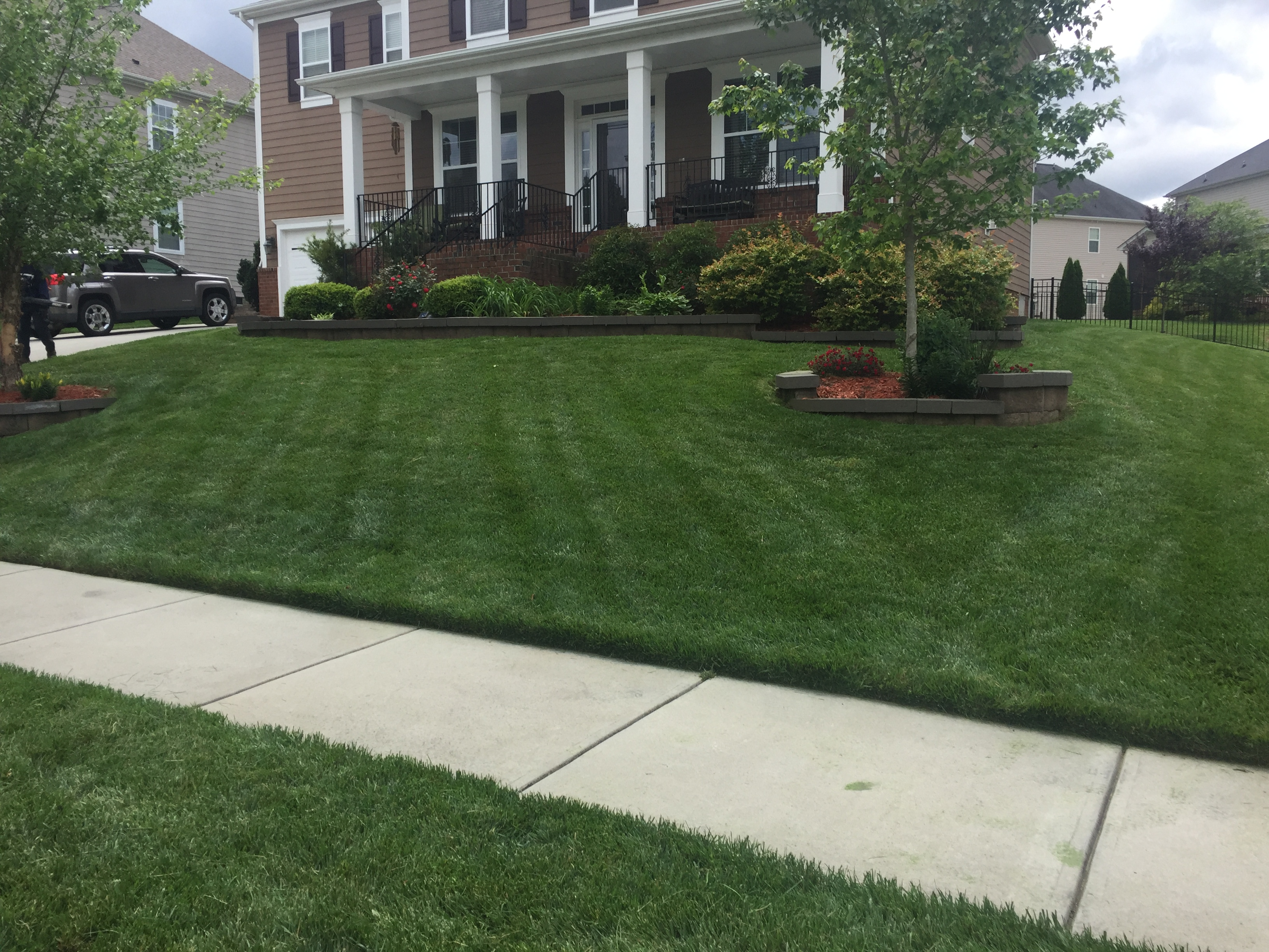 Lawn Care Service in Minthill , NC, 28215