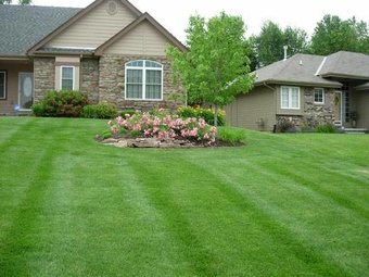 Lawn Care Service in Hutchins, TX, 75236