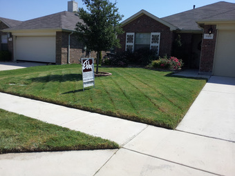 Lawn Care Service in Irving, TX, 75060