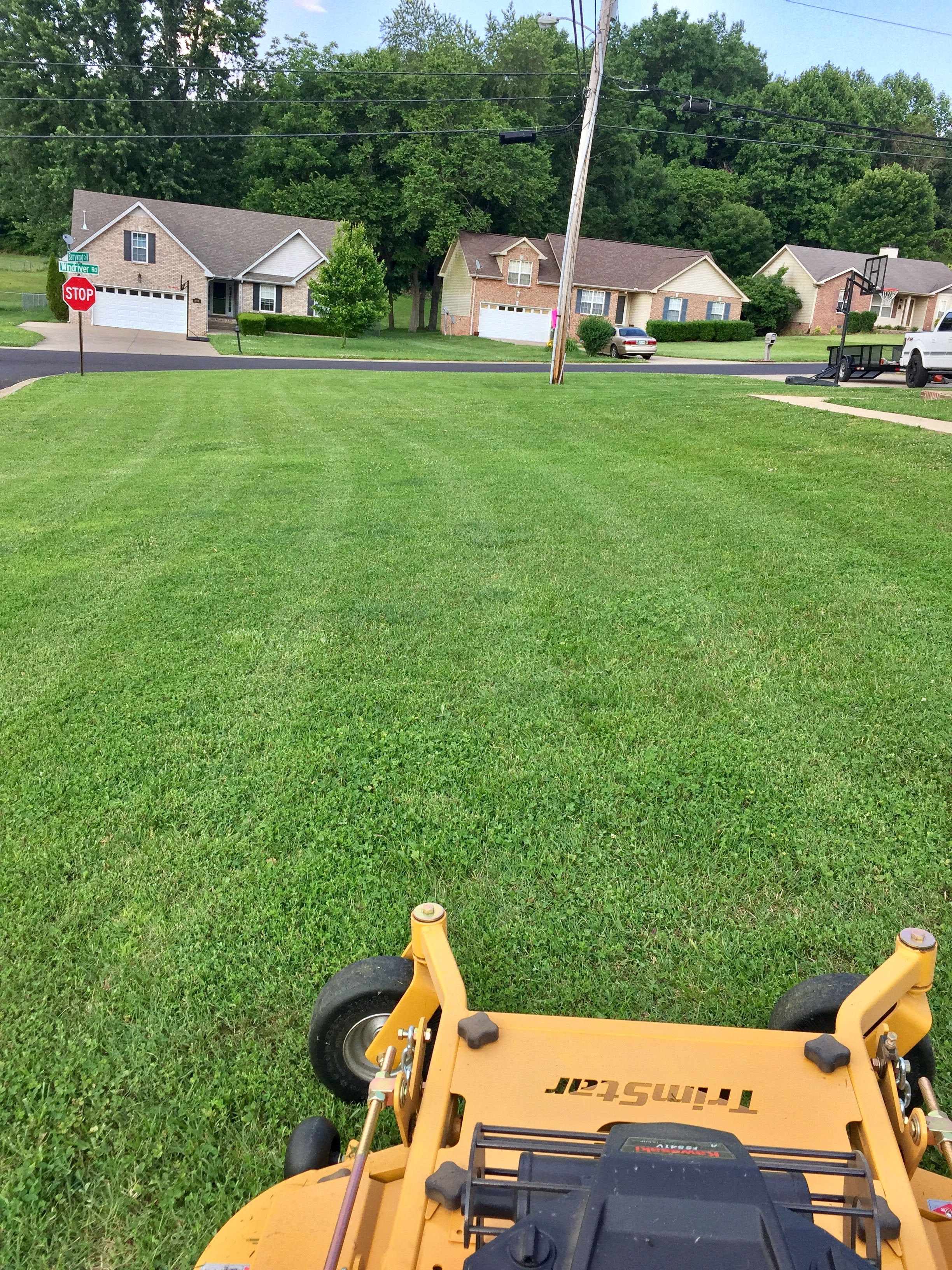 Lawn Care Service in Nolensville , TN, 37135