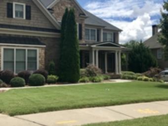 Lawn Care Service in Smyrna, GA, 30080