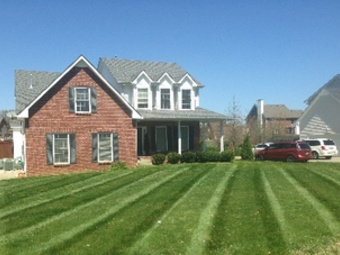 Lawn Care Service in Clarksville , TN, 37042
