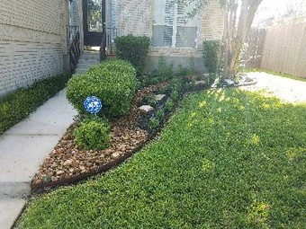 Lawn Care Service in San Antonio, TX, 78247