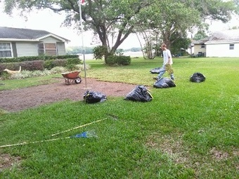 Lawn Care Service in Valrico, FL, 33594