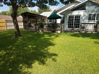 Lawn Care Service in San Antonio, TX, 78220