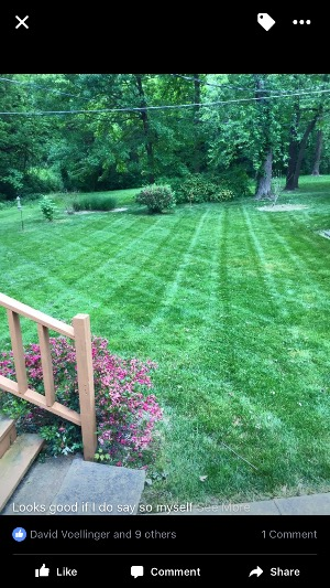 Lawn Care Service in O'fallon, IL, 62269