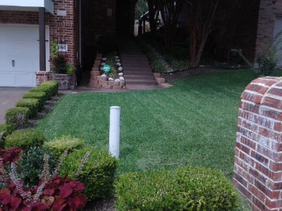 Lawn Care Service in Royse City, TX, 75189