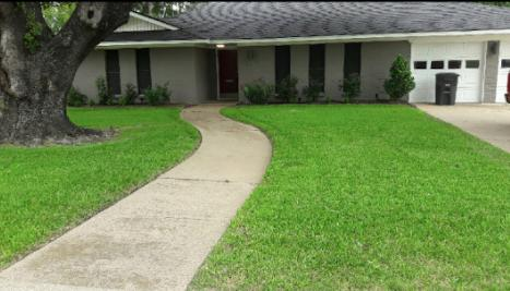 Lawn Care Service in Fort Worth, TX, 76133