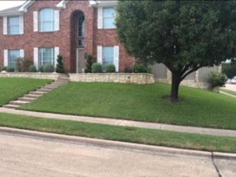 Lawn Care Service in Forney , TX, 75126