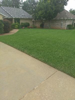 Lawn Care Service in Okc, OK, 73111