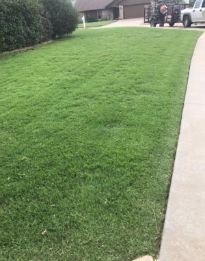 Lawn Care Service in Oklahoma City, OK, 73129