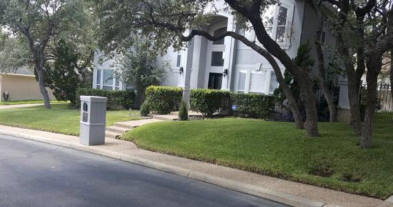 Lawn Care Service in San Antonio, TX, 78237