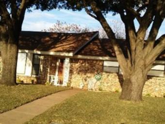 Lawn Care Service in Hurst, TX, 76053
