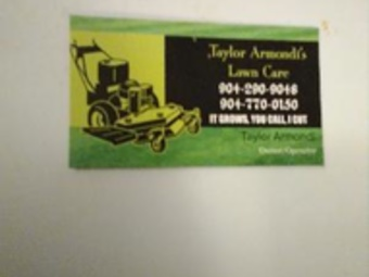 Lawn Care Service in Saint Augustine, FL, 32086