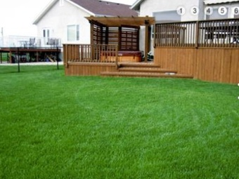 Lawn Care Service in Justin, TX, 76247