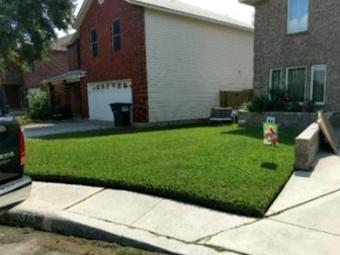Lawn Care Service in San Antonio , TX, 78254