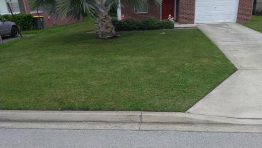 Lawn Care Service in Jacksonville, FL, 32254