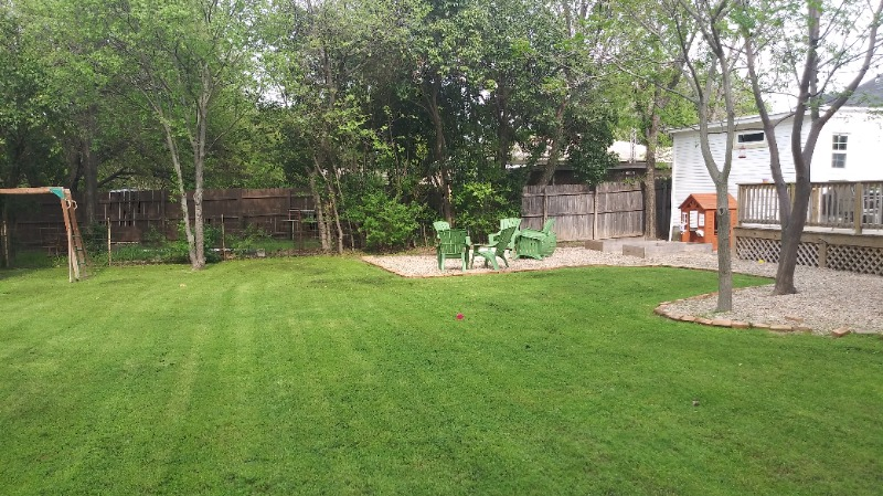 Lawn Care Service in Fort Worth, TX, 76115