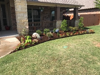 Lawn Care Service in Norman , OK, 73072