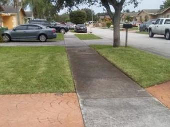 Lawn Care Service in Miami, FL, 33169