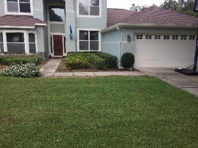 Lawn Care Service in Orlando, FL, 32827