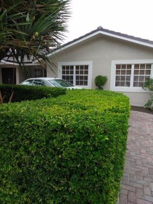 Lawn Care Service in Miami, FL, 33170