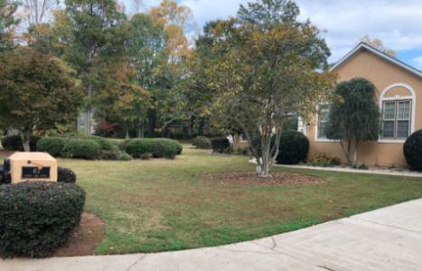 Lawn Care Service in Fayetteville, GA, 30215