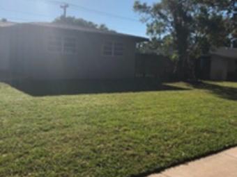 Lawn Care Service in North Miami, FL, 33161