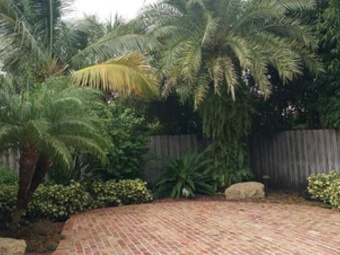 Lawn Care Service in Fort Lauderdale, FL, 33306