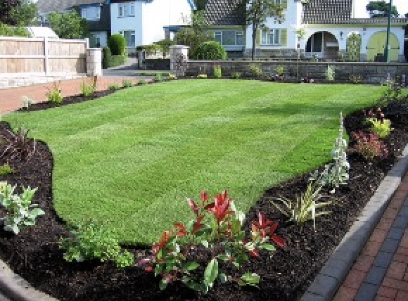 Lawn Care Service in Kissimmee , FL, 34769